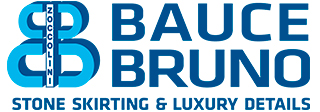 Bruno Bauce - ZOCCOLINI IN MARMO E GRANITO