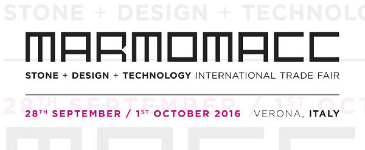 Marmomacc 2016 preview