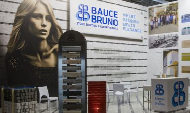 Bauce Bruno: business internazionale Marmomac 2017