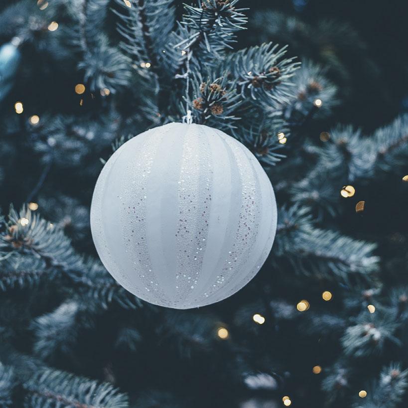 Buone feste e felice anno nuovo